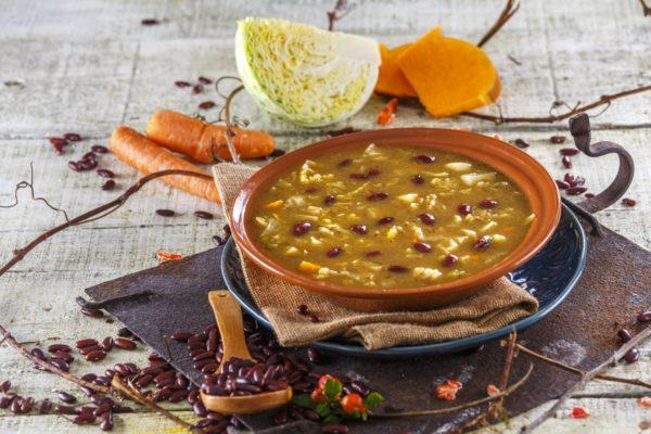 Sopa de feijao CHFB 2