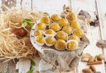 Castanhas doces de Arouca - @TeleCulinária