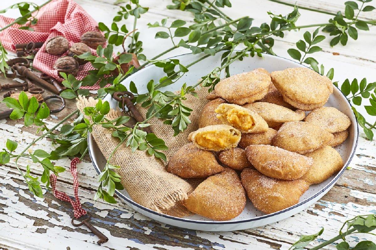 Azevias de batata doce CHFB 00009
