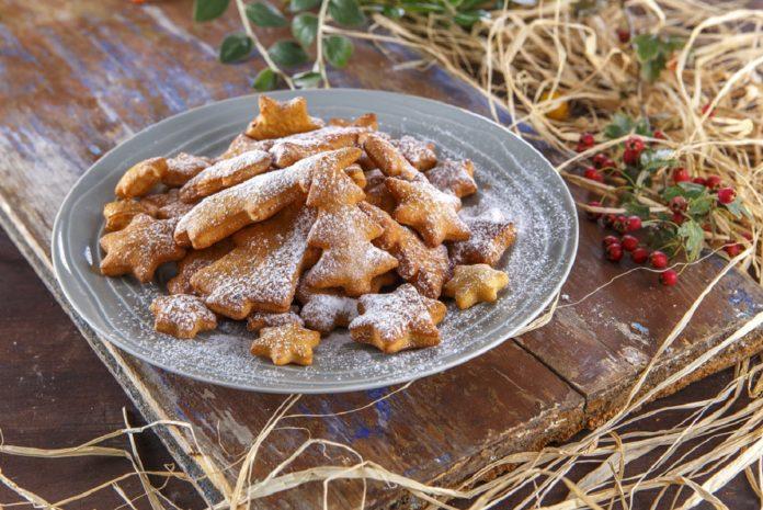 Fritos de natal CHSB 13