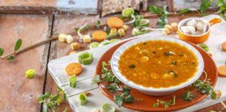 Sopa de peixe CHFB 18