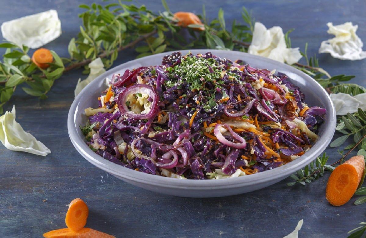 Salada de inverno CHFB 10
