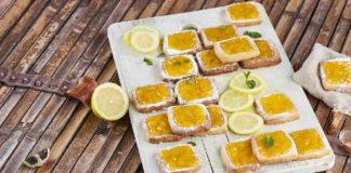 Biscoitos de limão CHFB 11 1