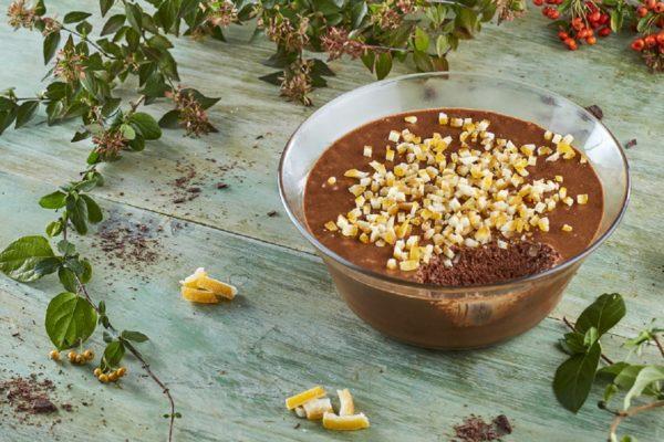 Mousse-de-chocolate