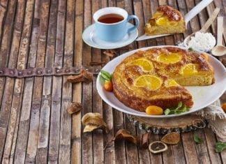 Tarte-de-laranja-grega