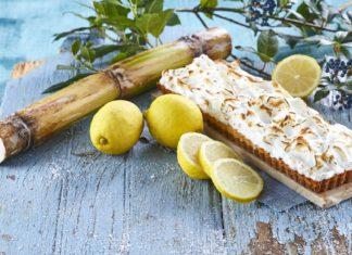 Tarte-de-limão-merengada