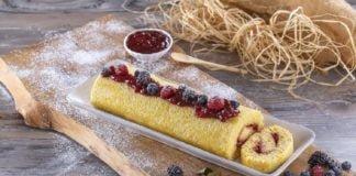 Torta de frutos silvestres CHLM 4