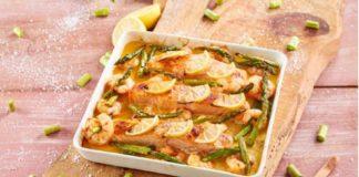 tabuleiro de salmão camarão e espargos 1