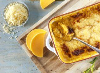 Abobora no forno em creme de leite CHPF 18 Medium