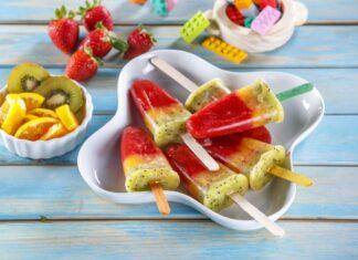 Gelados de fruta CHPF 11 Medium
