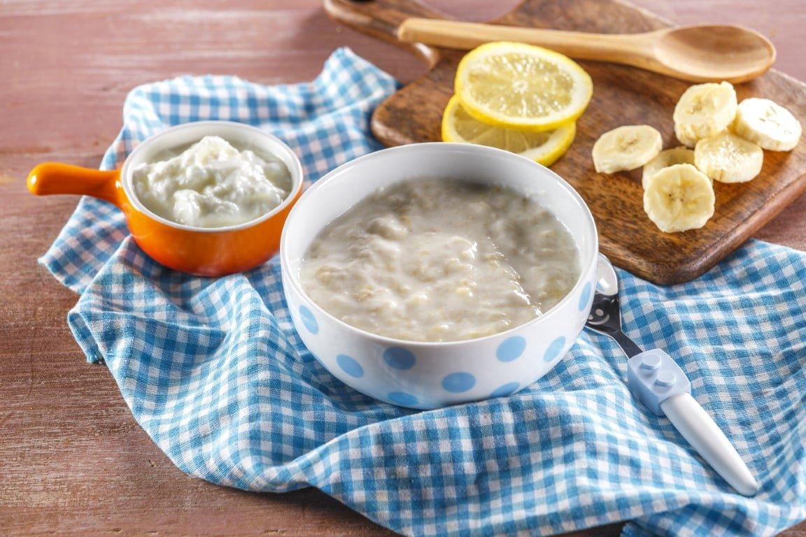 Mousse de banana com iogurte CHPF 2 Medium