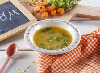 Sopa de legumes com massinhas e agriao CHPF 8 Medium
