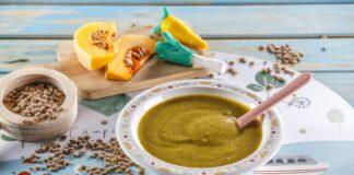 Sopa de lentilhas com agriões - @TeleCulinária