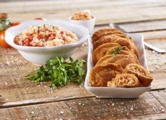 Rissois de bacalhau com arroz de tomate CHMC 00020 Large