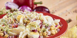 Salada de bacalhau com grão CHEC 00003 Large