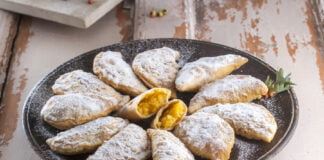 Azevias de chila com aguardente -@Teleculinaria