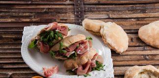 Pão de pita - @TeleCulinária